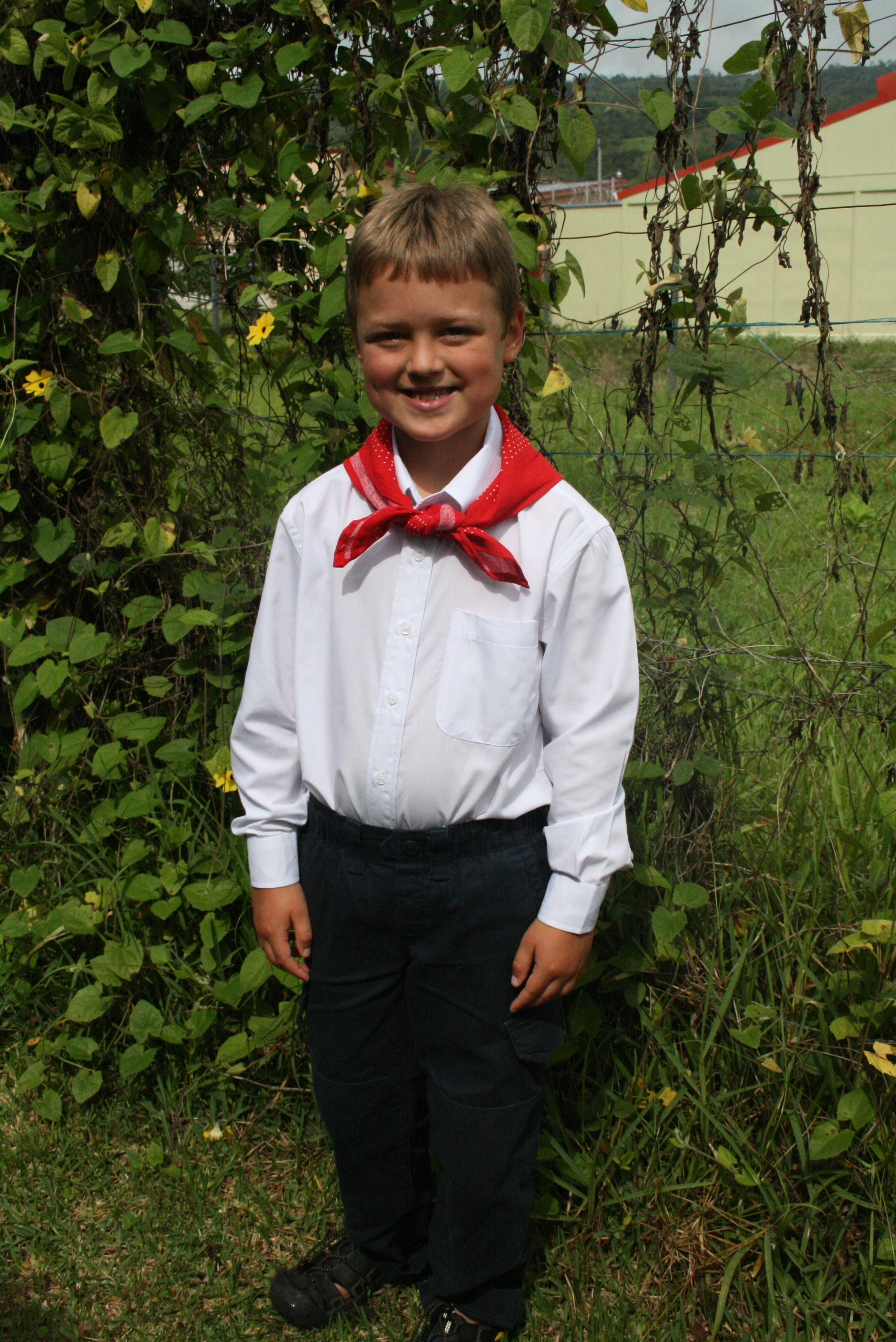 Rain, ants & costumes | 1 year in ArgentinaMexican Traditional Clothing For Boys
