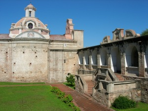 Jesuit Estancia, Alta Gracia