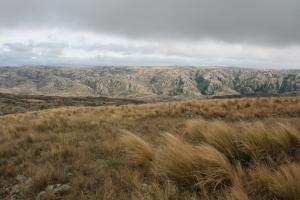 Parque Nacional Quebrada del Condorito