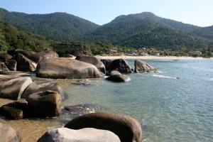 Rio das Pedras south of Rio de Janeiro